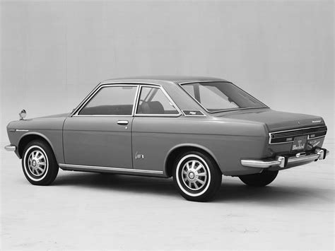 Datsun 510 Bluebird For Sale by Datsun 510 Bluebird 1600 Sss Influx Magazine Classic Cars