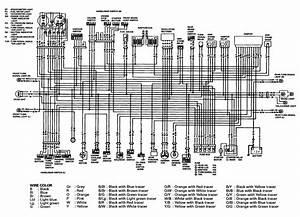 Volkswagen Golf V User Wiring Diagram
