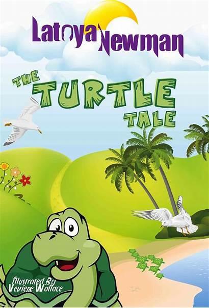 Children Turtle Tale Caribbean Jamaica Association Young