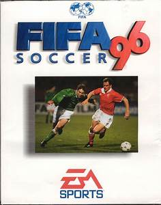 25 Years Of FIFA Covers: Celebrating The Best Football ...