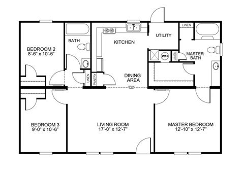 Clayton Homes Floor Plan Search by 27 Best Images About Clayton Homes On Oakwood
