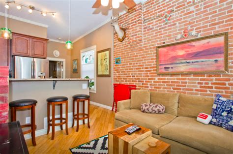 Top 10 Most Desired Airbnb Vacation Rentals In Denver