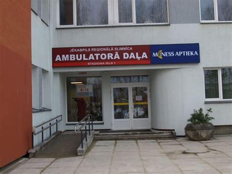 Jēkabpils reģionālā slimnīca aicina izmēģināt brīvprātīgo ...