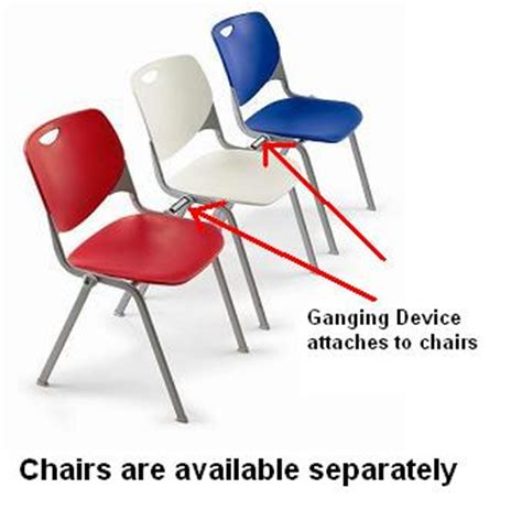 smith system uxl chair ganging device 70861