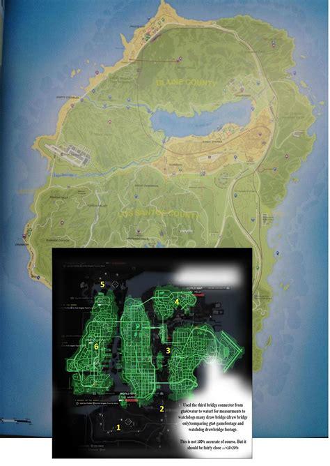 dogs map compared  gta   gta iv   lot