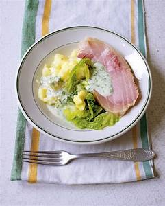 Check out Traditional Irish Bacon, Cabbage, and Parsley