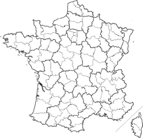 Carte De Région Vierge by Carte De Vide Carte 2018