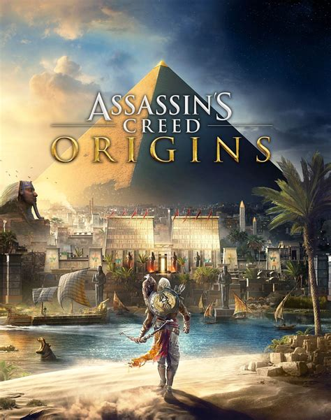 Assassin's Creed Origins  Bild 8 Playmde