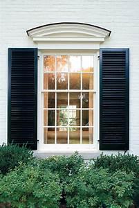 Stylish, Window, Shutters