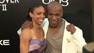 HOLLYWOOD - May 19, 2011: Mike Tyson And Rayna Tyson At ...
