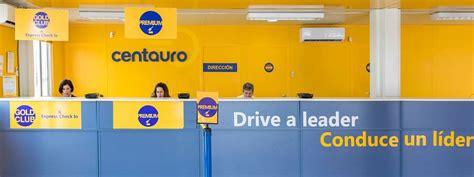 car hire malaga airport centauro rent  car