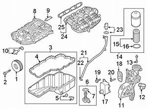 06l115678q -  Liter  Adapter  Engine