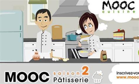 cours de cuisine gratuit en ligne cours de cuisine en ligne mooc afpa automne 2016