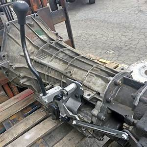 Bw1356 Electric To Manual Transfer Case Conversion