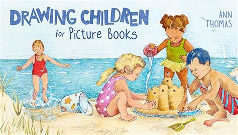 draw children  picture books craftsy craftsy