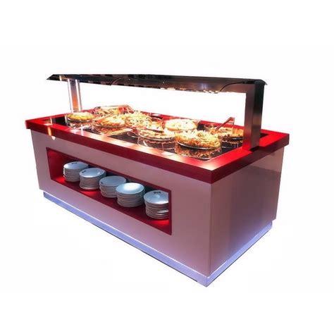 Buffet Chaud Rouge Et Blanc  Espace Hôtelier Béziers