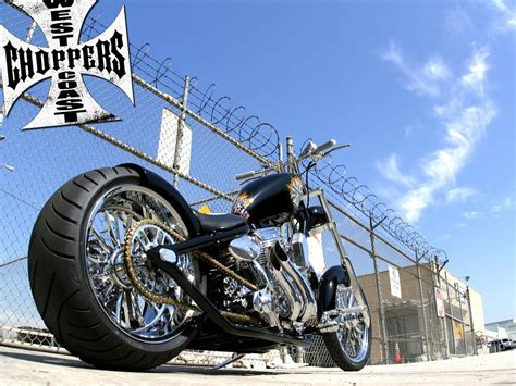 Westcoast West Coast Choppers