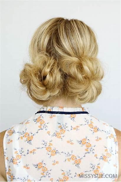 Bun Hairstyles Hair Hairstyle Mini Cowgirl Buns