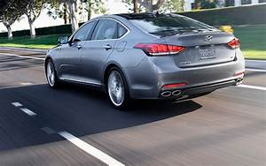 Hyundai Genesis Occasion : hyundai genesis 2015 galerie photo 3 7 le guide de l 39 auto ~ Medecine-chirurgie-esthetiques.com Avis de Voitures