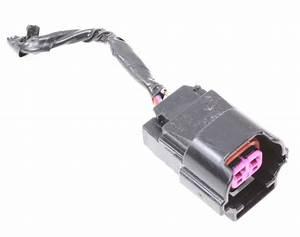 Fuel Injector Pigtail Plug Wiring Vw Jetta Golf Mk4 Beetle