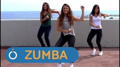 zumba bachata fitness pour workout dance routine onehowto para loco lo paso maigrir facile