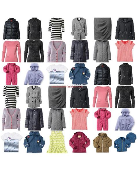 High Quality Brands by High Quality Brands Clothes Autumn Winter Mix