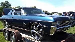 68 Impala On 24s