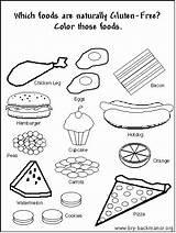 Coloring Pages Restaurant Menu Italian Worksheets Gluten Sheet Restaurants Menus Junior Designlooter Chefs Today 08kb 581px sketch template