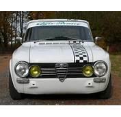 ALFA ROMEO Giulia 1300 TI  Alfa Romeo