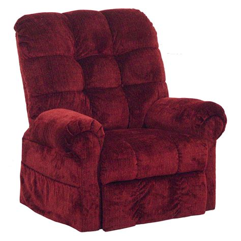 heavy duty recliners with high weight limits part two