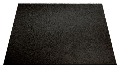 Black Ceiling Tiles 2x2 by Stucco Pro 2 X 2 Black Box Of 12