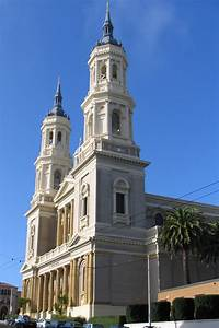 ignatius church san francisco
