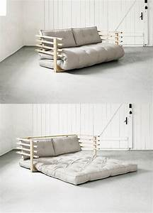 Ikea Bett Sofa : best 25 diy sofa ideas on pinterest outdoor sofas diy ~ Lizthompson.info Haus und Dekorationen