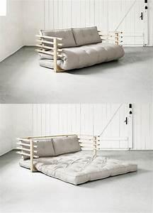 Couch Bett Ikea : best 25 diy sofa ideas on pinterest outdoor sofas diy couch and build a couch ~ Indierocktalk.com Haus und Dekorationen