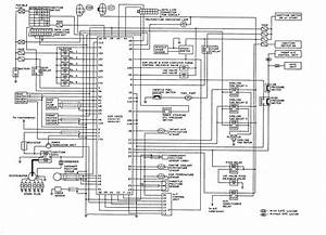 2004 Nissan Frontier Tail Light Wiring Diagram