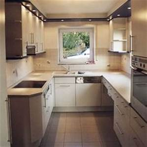 U Form Küchen : u form k che 35 designideen f r ihre moderne k cheneinrichtung sch ner wohnen pinterest ~ A.2002-acura-tl-radio.info Haus und Dekorationen