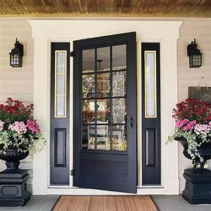 52 beautiful front door decorations and designs ideas With beautiful front door design ideas