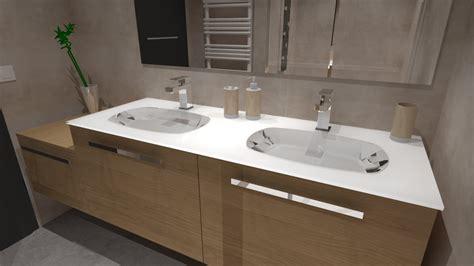 facade meuble cuisine ikea salle de bain noir blanc bois
