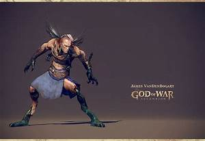 Megaera39s Minions God Of War Wiki FANDOM Powered By Wikia