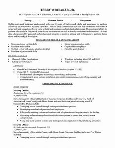 Entry Level Resume Samples