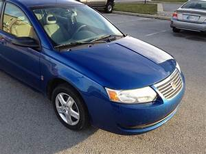 2006 Saturn Ion - Pictures