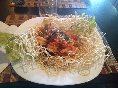 cuisine eysines restaurant restaurant ben thanh dans eysines avec cuisine