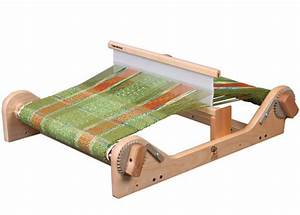 Project Working: Woodworking plans rigid heddle loom