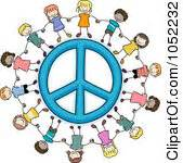 The gallery for --> World Peace Art Projects For Kids