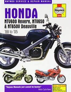 Honda Nt700v Service Manual Free Download
