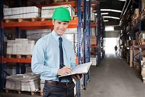 Job Description And Salary Of A Warehouse Supervisor