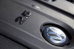 Volkswagen To Phase Out 2 5 Liter 5