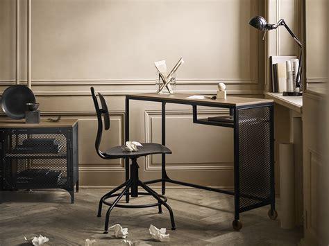 bureau pour ordinateur ikea 9 petits bureaux pour poser votre laptop joli place