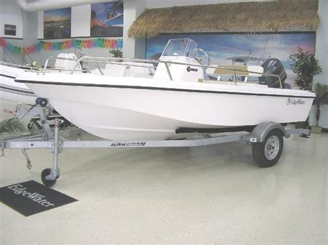 Edgewater Boats 188 Cc Price by Edgewater 188cc Boats For Sale In Mashpee Massachusetts