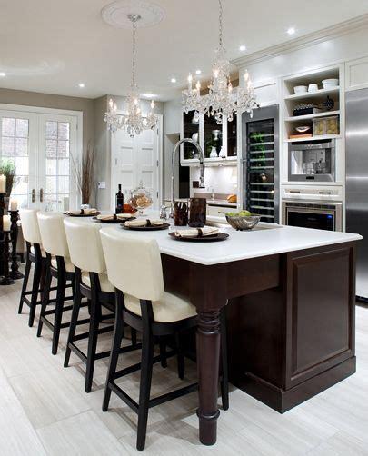 kitchen island chandeliers white quartz countertops dark wood white cabinets kitchen kitchen pinterest dark wood
